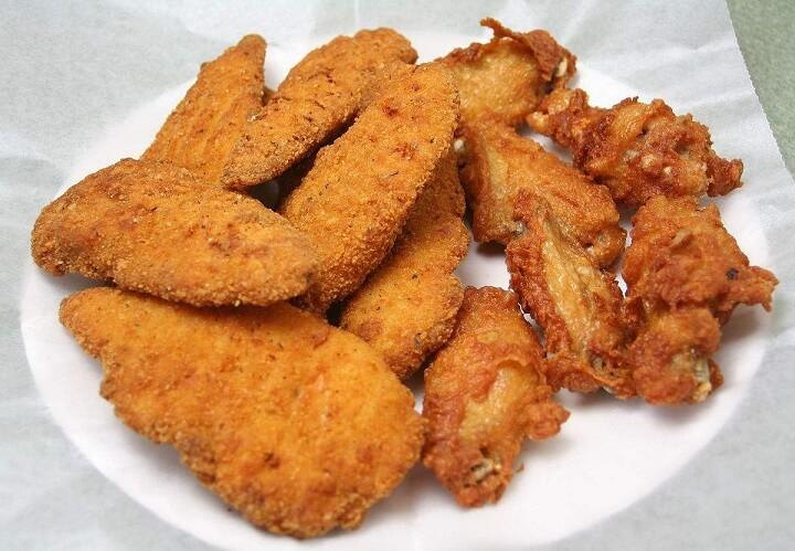 OUMUNIi韩式炸鸡