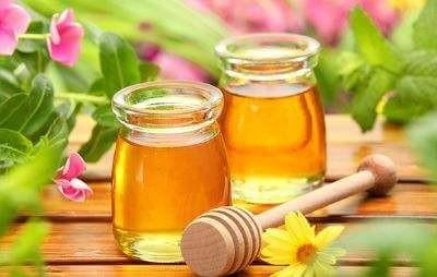 探蜜源蜂蜜