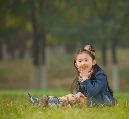 幸福泡泡儿童摄影