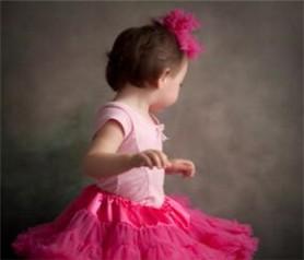 优优小王国儿童摄影