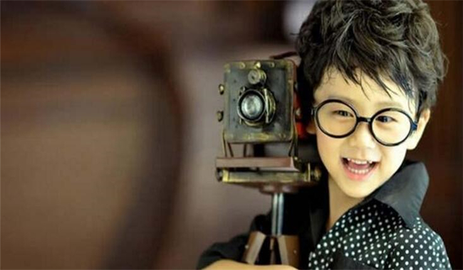 哈尼贝贝儿童摄影加盟支持