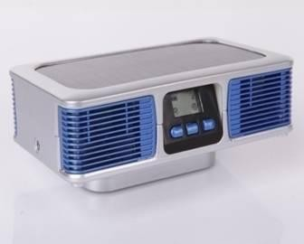 舒尔空气净化器