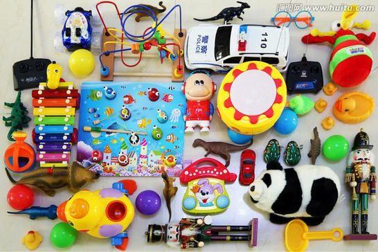 启发儿童玩具
