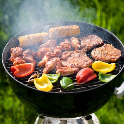炭之家烤肉