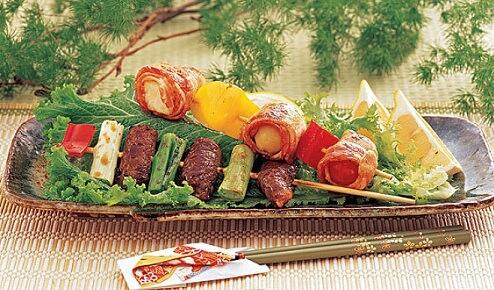 广厚居老北京炙子烤肉