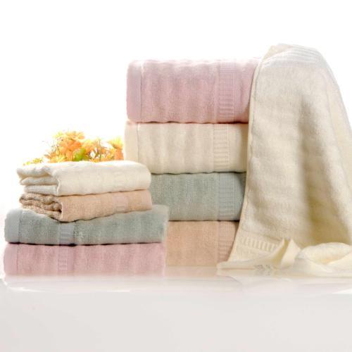 双新毛浴巾