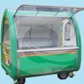 乡约美食车