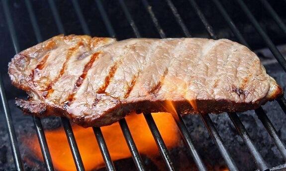 8090东北泥炉烤肉