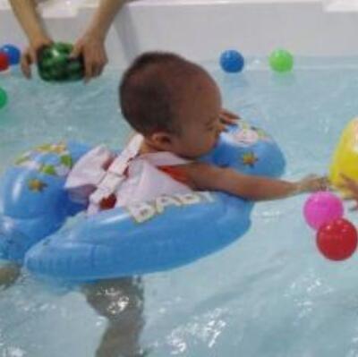 水手宝宝婴儿游泳馆