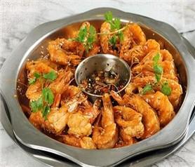 喜虾客虾火锅