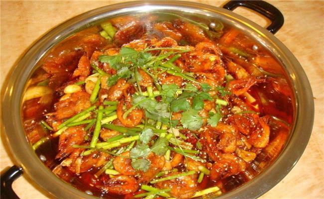 喜虾客虾火锅加盟条件
