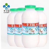 李子园牛奶