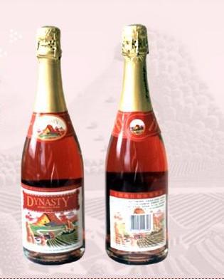 香槟葡萄酒