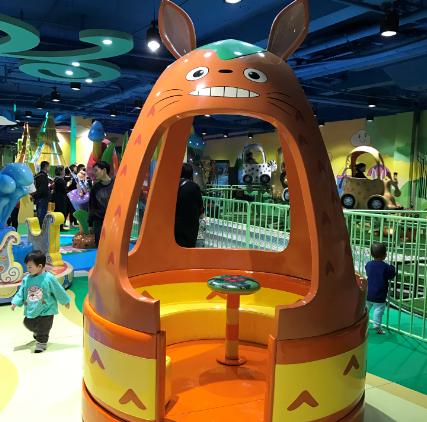 海贝儿儿童乐园