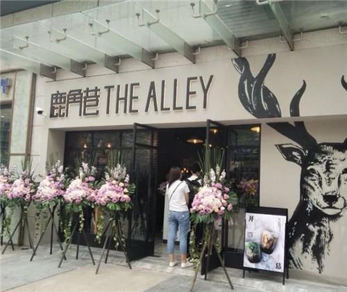 TheAlley鹿角巷