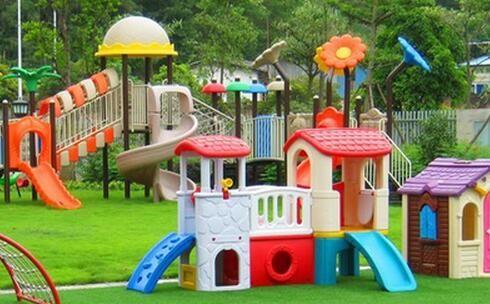 哈乐迪尼儿童乐园