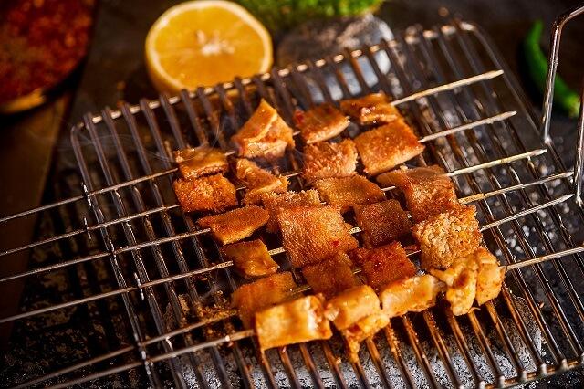 宾鹤小龙虾海鲜烧烤