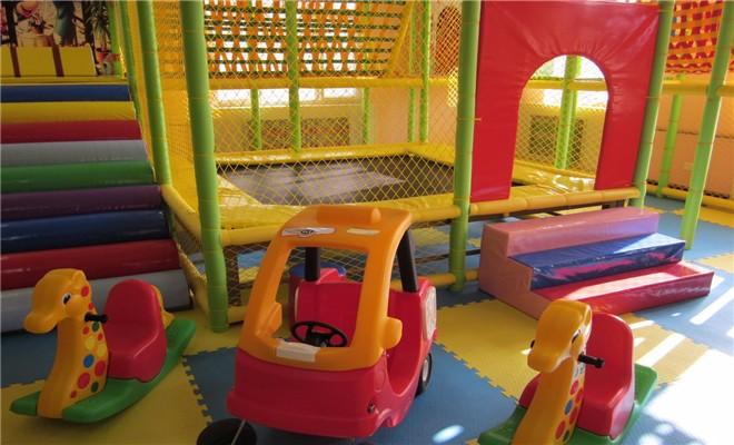 小熊维克儿童乐园