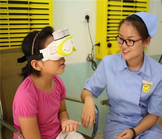 视在人为专业护眼中心