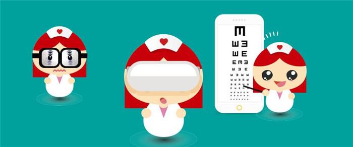眼护士视力保健加盟支持