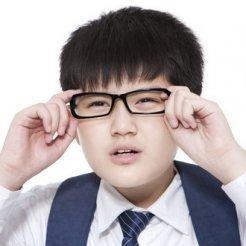 永康降度视力矫正