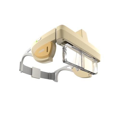 瞳康便携式视力智能矫正仪