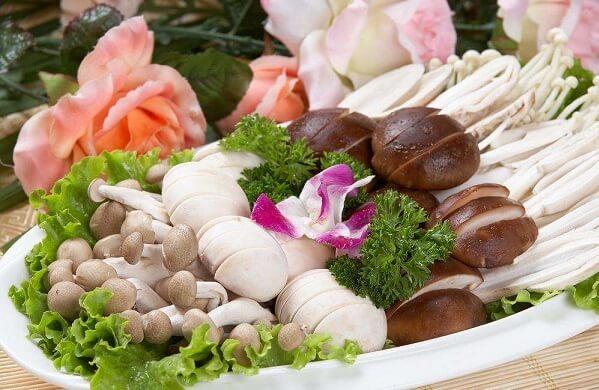 后院儿铜锅涮肉
