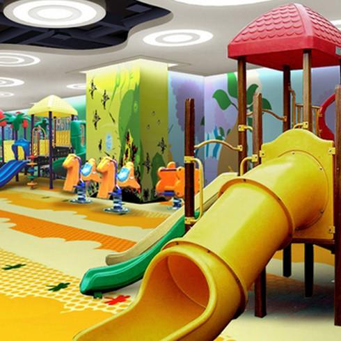 贝儿健儿童乐园