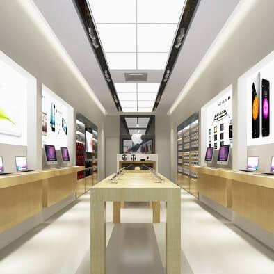 苹果iPhone手机专卖店