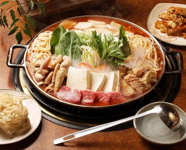 甲壹号老北京铜锅涮肉