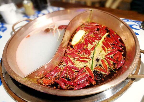 小贝壳海鲜自助火锅