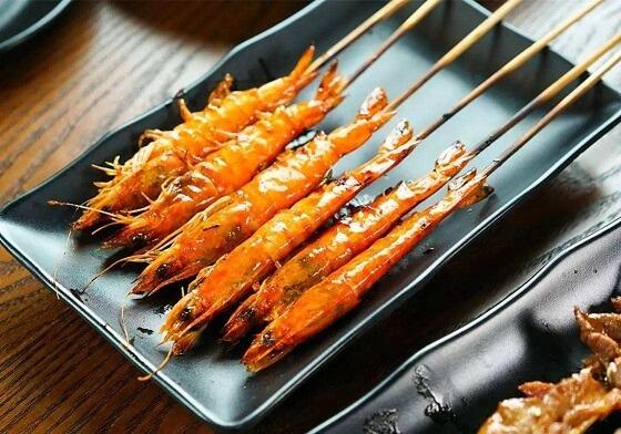 松香韩式自助烤肉店