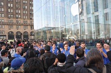 苹果手机加盟支持