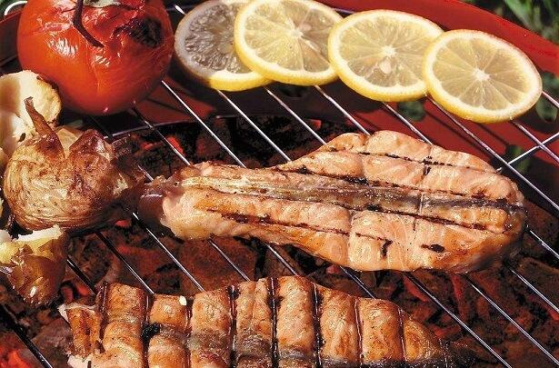 戈拿旺巴西烤肉