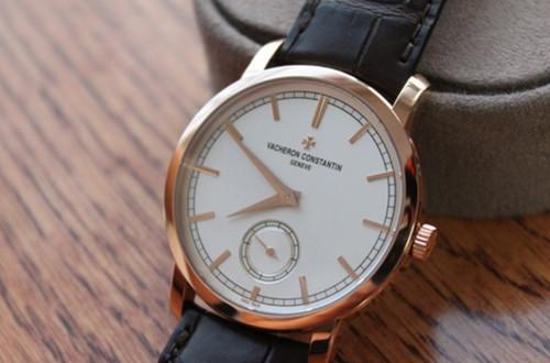 江诗丹顿手表加盟条件