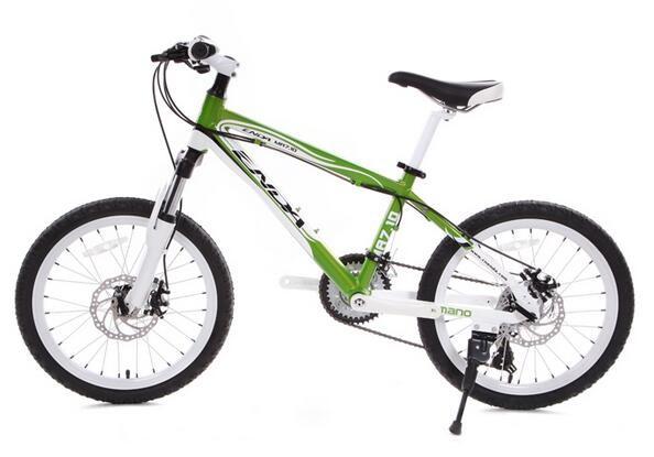 恩达自行车