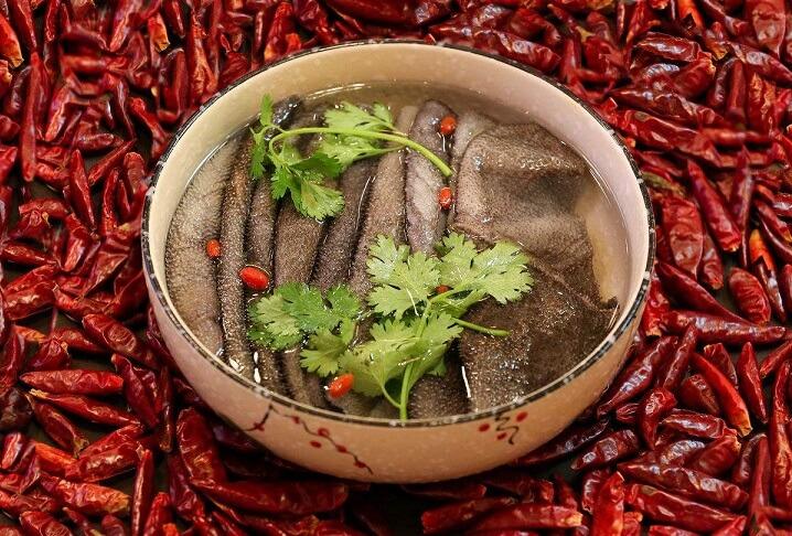 糖蒜老北京涮肉
