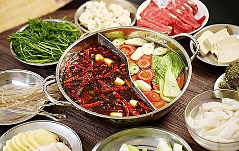 老胡铜锅涮肉