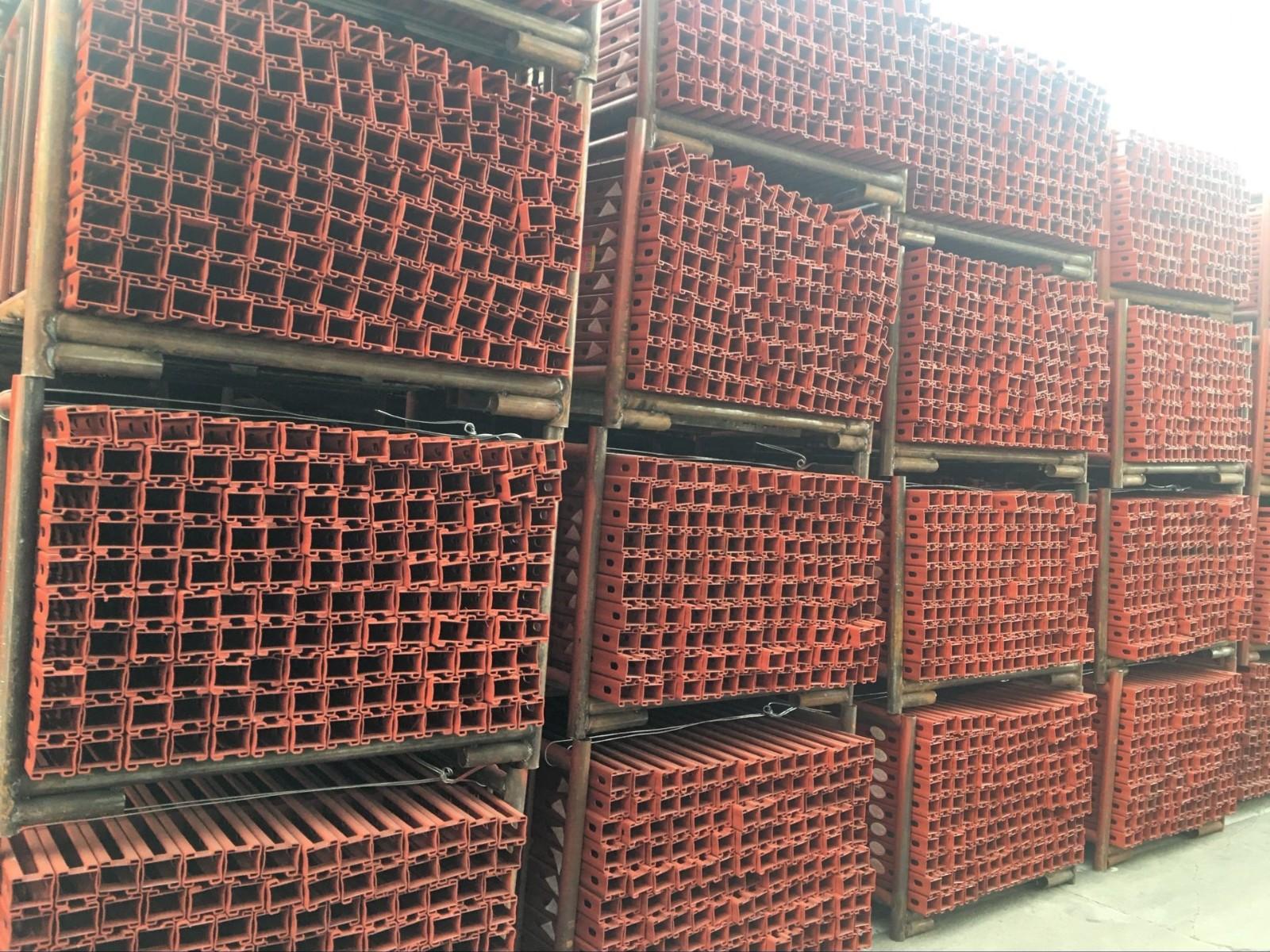 盘扣脚手架数字化钢支撑生产基地直供