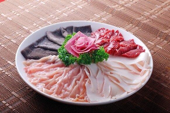 食尚麻辣小火锅