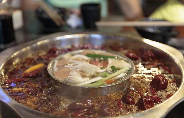 虾锅王虾火锅·喜记铁板烧
