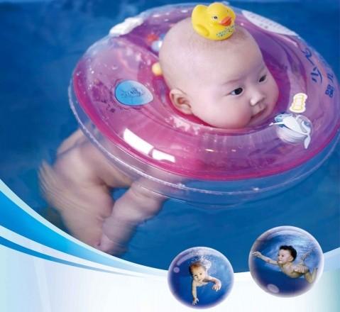 嘟可爱婴儿游泳馆