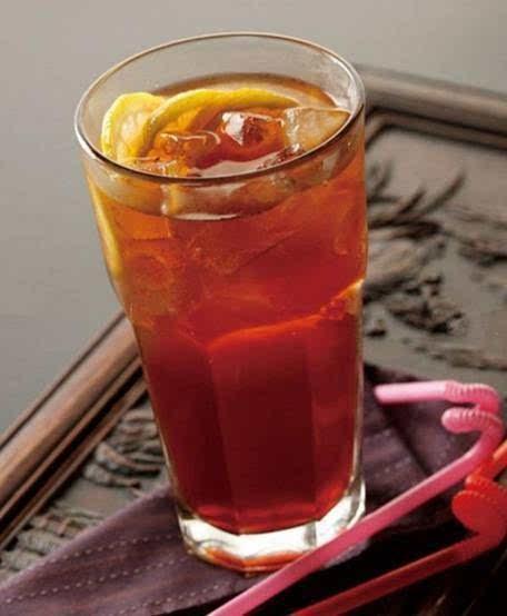 卡乐巴巴水果茶