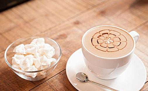 微咖啡Micro Coffee加盟优势