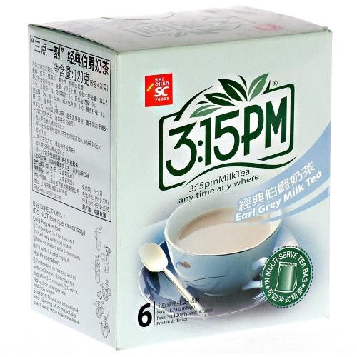 三点一刻奶茶