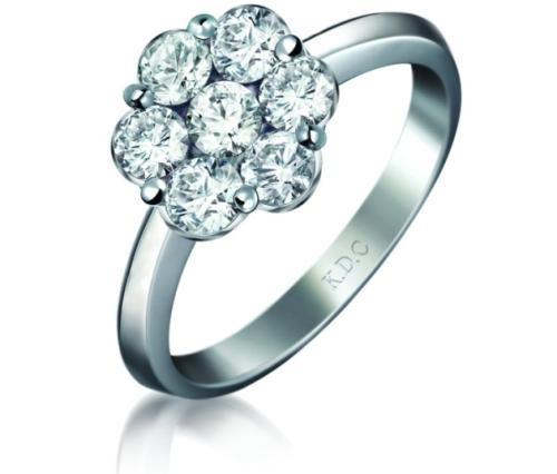 金伯利钻石