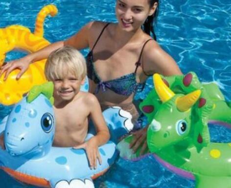 奥申婴儿游泳馆