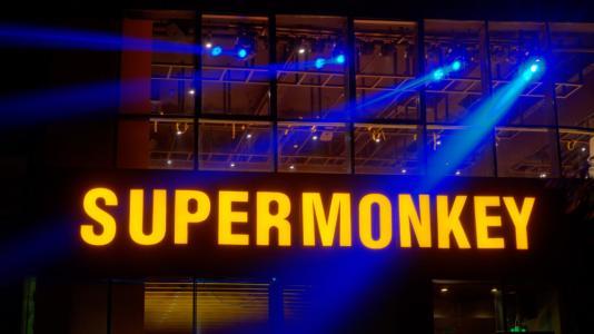 超级猩猩健身加盟优势