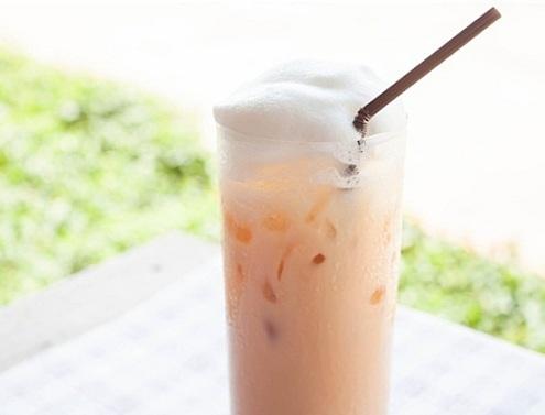 致爱丽丝奶茶店