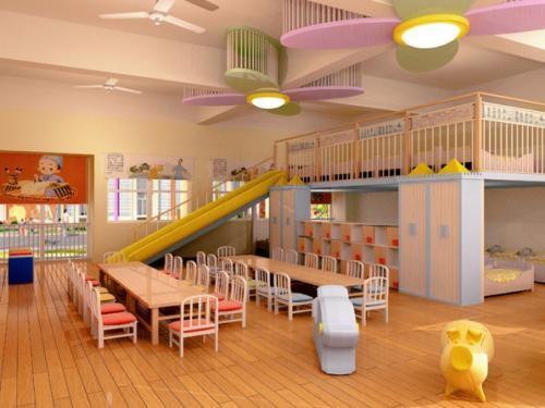 国学幼儿园
